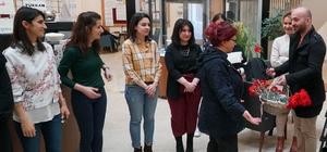 8 Mart'ta kadınlardan kadınlara mesajlar
