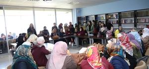 Lice'de Dünya Kadınlar Günü etkinliği