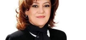 """Ceyda Çetin Erenler: """"Cesaretiyle tarih yazan kadınlarımız gururumuzdur"""""""