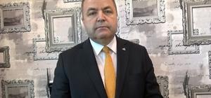 """Anavatan Partisi Genel Başkanı Çelebi: """"Beylikdüzü'nü ranta ve beton yığınına çeviren İstanbul'u ne yapmaz"""" """"Yapay, suni, milli duruşu ve hassasiyeti olmayan ittifaklara kanmayın"""""""