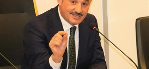 AK Parti İzmir İl Başkanı'ndan saldırıya kınama