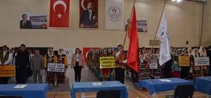 Halk Oyunları Grup Birinciliği Başladı
