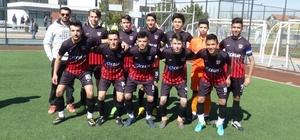 Kayseri 1. Amatör Küme U-19 Ligi Kayseri Yolspor-Anadolu Yıldızları:  1-0