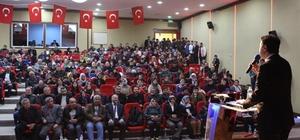 """SP Hacılar Belediye Başkan Adayı Altun: """"Hacılar'da değişim vakti"""""""