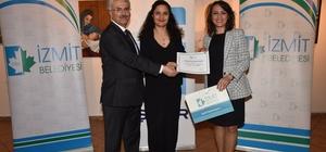 Sepaş Enerji'ye 'Kadın İstihdamı' ödülü