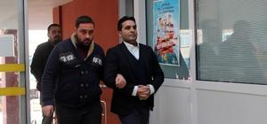 """FETÖ/PYD şüphelisi firari iş adamına 4 yıl 2 ay hapis İş adamı; """"Ben terörle yargılanmaktan utanıyorum"""""""