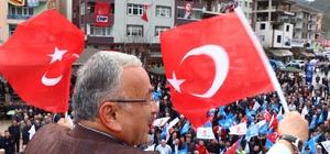 """Hilmi Güler: """"31 Mart'ta zafer Cumhur İttifakı'nın olacak"""""""