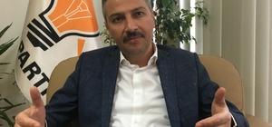 """AK Parti'li Polat: """"800 istifa iddiası tamamen balon"""" AK Parti Bayraklı İlçe Başkanı Halil Polat: """"Partimizden böyle bir istifa söz konusu değil, aksine son 2 ayda partimize kazandırdığımız üye sayısı 5 binin üzerindedir"""" """"Şu anda Cumhuriyet Halk Partisi şemsiyesi altında siyaset yapan önemli kişilerin önümüzdeki hafta bizim partimize geçişleri olacak"""""""