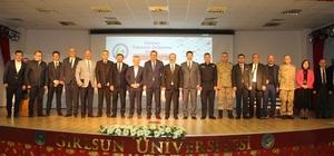 Giresun Üniversitesi'nde Teknopark tanıtımı yapıldı
