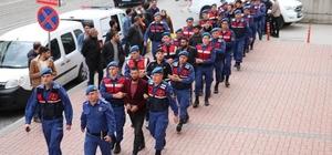 Seçim ofisi açılışında gözaltına alınan 12 HDP'li serbest kaldı