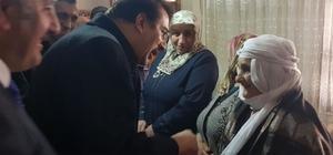 Aydemir: 'Allahü Ekber Ruhu ilelebet diri kalacak'