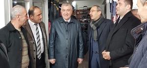 """MHP İl Başkanı Tok, """"17 belediyeden Cumhur İttifakı fire vermeden çıkacak"""""""