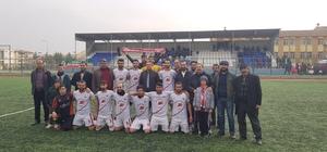 Diyarbakır Kocaköy Gençlikspor saha istiyor