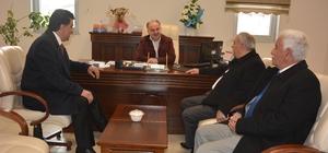 Başkan Yılmaz, 14 Mart Tıp Bayramı'nı kutladı