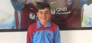 Şırnak-Barcelona-Trabzon hattında hayallerinin peşinden koşuyor 12 yaşındaki Şırnaklı Ekrem'in kaderi futbolla değişiyor