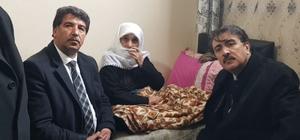 Aydemir'den Tekman'da AK meşveret Aydemir: 'Bizim siyasetimizi muhabbet oluşturur'