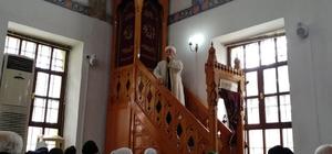 Tüm camilerde Yeni Zelanda'daki saldırı kınandı Cami imamlarından hutbelerde kınama