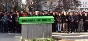 Niğde'deki kazada ölen 2 kişi Karaman'da toprağa verildi Kazada ağır yaralanan İsmail Ertürk'ün kazadan 1 saat önce sosyal medya hesaplarından canlı yayın yaptıkları ortaya çıktı
