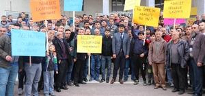 İYİ Partili Belediye Başkanı, AK Parti'yi destekliyor diye 26 yıllık işçiyi işten çıkarttı AK Parti'yi destekliyor diye işten çıkartıldı İYİ Partili başkan yıllık izindeki işçiyi işten çıkarttı