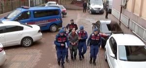 Kuzenini öldüren zanlı tutuklandı