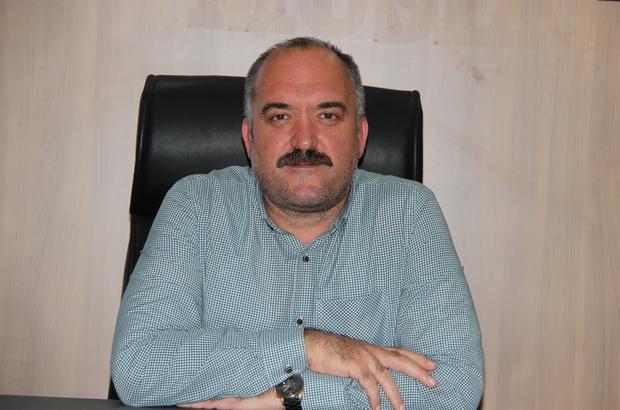 MÜSİAD Düzce Başkanı Pehlivan saldırıyı kınadı