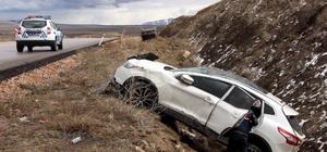 Kaza yapanlara yardıma koşan vatandaşa otomobil çarptı: 1 ölü, 5 yaralı
