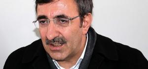 AK Parti Genel Başkan Yardımcısı Yılmaz'dan şehit açıklaması