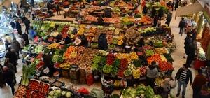 """""""Marketler çoğaldı, pazarın tadı kaçtı"""""""