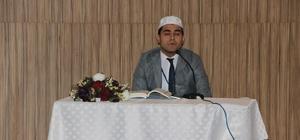 Kur'an bülbülleri bölge birinciliği için Aydın'da yarıştı