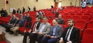 Hacılar'da 'Çanakkale Şehitlerine' Şiir Okuma Yarışması