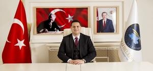 Kaymakam Öztürk'ten '18 Mart' mesajı