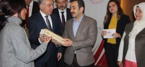 """Tarım Bakan Yardımcısı Mustafa Aksu: """"Biz Bakanlığı, Bakanlıkta oturarak yönetmeyeceğiz"""""""