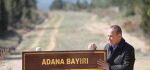 """Sözlü'den Çanakkale şehitlerine vefa ziyareti Adana Büyükşehir Belediye Başkanı ve Cumhur İttifakı Adayı Başkan Hüseyin Sözlü: """"Şehitlerimiz olmasaydı, bugün bir seçim yapacak vatan coğrafyası olmazdı"""" Başkan Sözlü, Çanakkale Deniz Zaferi'nin 104'üncü yıldönümünde kahramanlık destanları yazan şehitleri dualarla andı"""