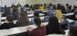 'Asımın Nesli ve Çanakkale Zaferi' Konferansına büyük ilgi