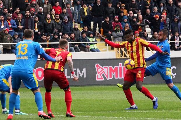 Ankaragücü'nün rakibi Yeni Malatyaspor ile ilgili görsel sonucu