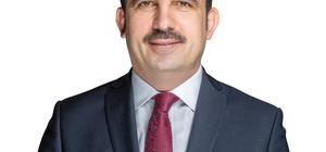 """Başkan Altay: """"Şehitlerimizin emanetine kararlılıkla sahip çıkıyoruz"""""""