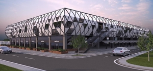 Burhaniye'de Kapalı Pazar Yeri ve Gençlik Merkezi projesi inşa edilecek