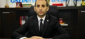 Ülkü Ocakları İl Başkanı Akgül'den gençlere ilk mesaj