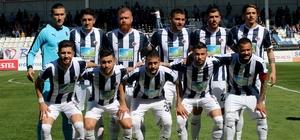 TFF 2. Lig: Fethiyespor:  2 - Sivas Belediyespor  1