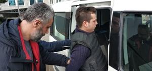 MHP ilçe başkanının eşini oğlunun düğününde öldüren zanlı tutuklandı