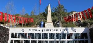 Muğla'da 18 Mart etkinlikleri