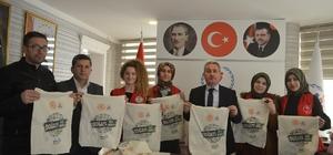 Gençlik ve Spor Bakanlığı'nın çevre duyarlılığı