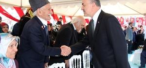 Yalova'da onur ve gurur dolu tören Çanakkale zaferi ve şehitleri anıldı