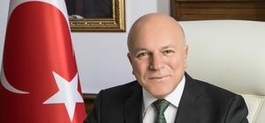 Başkan Sekmen'den Şehitleri Anma Günü ve Çanakkale Zaferi mesajı
