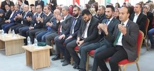 TÜGVA Bünyan Temsilciliği 104'üncü Yılında Şühedayı Unutmadı
