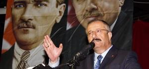 """AK Partili Yılmaz: """"Çanakkale ruhunu yaşatacağız"""""""