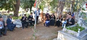 Çanakkale şehitleri Bozyazı'da anıldı Mersin'in Bozyazı ilçesinde 18 Mart Şehitleri Anma Günü ve Çanakkale Deniz Zaferi'nin 104. yıl dönümü dolayısıyla tören düzenlendi