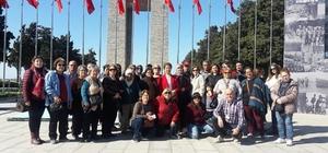 Aydın Büyükşehir Belediyesi, Sökelileri atalarına götürdü