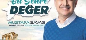 """Mustafa Savaş: """"Çerçioğlu, ekmek elden su gölden yaşıyor"""""""