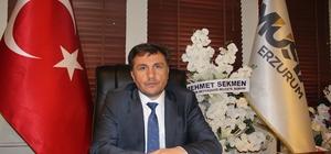 """MÜSİAD'dan istihdam seferberliğine tam destek Demir; """"Bu seferberlikte bizde varız"""""""